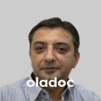 Best General Surgeon in Islamabad - Dr. Tashfeen Imtiaz