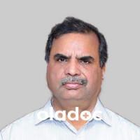 Best Doctor for Venereology in Faisalabad - Dr. Farooq Nasim Bhatti