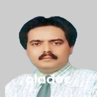 Best Diabetologist in Allama Iqbal Town, Lahore - Dr. Muhammad Latif