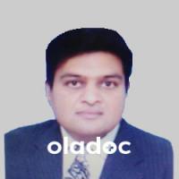 Best Internal Medicine Specialist in E-11, Islamabad - Dr. Qaiser Farooq Kiani