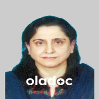 Oncologist at The Practice: Specialist Health Care Services Lahore Dr. Misbah Masood