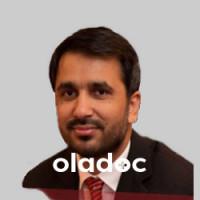 Best Plastic Surgeon in Clifton, Karachi - Dr. Muhammad Arslan