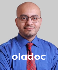 Eye Specialist at Online Video Consultation Video Consultation Dr. Ali Zia