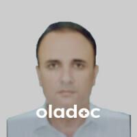 Best Psychiatrist in Peshawar - Assist. Prof. Dr Qasim Riaz