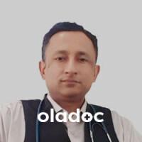 Best Doctor for Hemophilias in Rawalpindi - Dr. Naveed Aslam