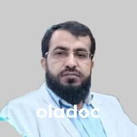 Best Doctor for Autonomic Testing in Multan - Dr. Meer Wasiq