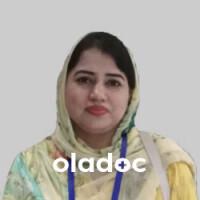 Best Obstetrician in Multan - Assist. Prof. Dr. Rashida Arif