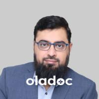 Psychiatrist at Cure Link Health Care Rawalpindi Dr. Faisal Farid
