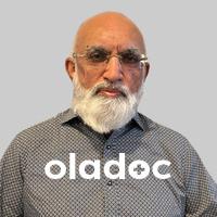 Best Family Physician in M A Jinnah Road, Karachi - Dr. Khalid Adhia