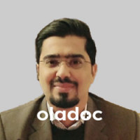 Orthopedic Surgeon at Online Video Consultation Video Consultation Dr. Irfan Ahmad Chaudhary