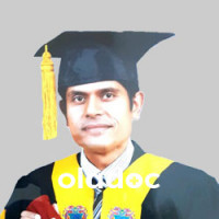 Dr. Azhar Nasim (Nephrologist) Lahore