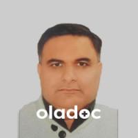 General Surgeon at Al Suffah Hospital Rawalpindi Dr. Atif Khan Niazi