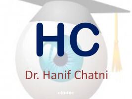 Best Eye Surgeon in Gulshan-e-Iqbal, Karachi - Dr. Hanif Chatni