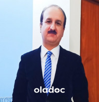 Best Neuro Surgeon in Westwood Colony, Lahore - Dr. Kashif Sultan