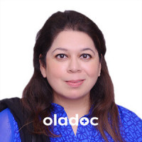 Best Gynecologist in Lahore - Dr. Sarah Asif
