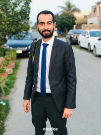 Best Doctor for Kidney Failure in Lahore - Dr. Noman Butt
