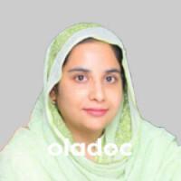 Best Pediatric Neurologist in New Garden Town, Lahore - Assist. Prof. Dr. Shaila Ali