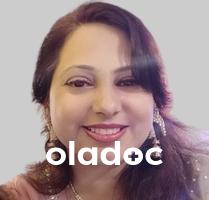 Assist. Prof. Dr. Shazia Rafiq (Gynecologist) Multan