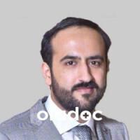 Dr. Muhammad Uzair (Internal Medicine Specialist) Faisalabad
