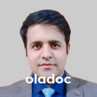 Nuclear Medicine Specialist at AL-Nasar Lab and Diagnostic Centre Lahore Dr. Faizan Nadeem