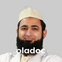 Orthodontist at Dental Experts Lahore Dr. Munawar Manzoor Ali