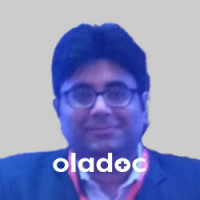 Best Doctor for Atelectasis in Faisalabad - Assist. Prof. Dr. Talha Munir
