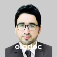 Best Neuromusculoskeletal Medicine Doctor in Dilazak Road, Peshawar - Dr. Qamar Jan