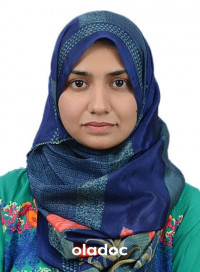 Best Dentist in Gulistan-e-Johar, Karachi - Dr. Kanza Hanan Ishaq