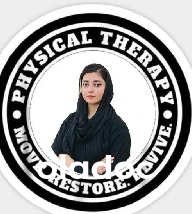 Best Physiotherapist in Islamabad - Ms. Saman Tauseef