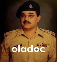 Best Doctor for Fluoride Application Treatment in Lahore - Col. (R). Dr. Naseer Ahmed Malik
