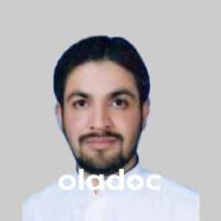 Best Doctor for Acute Medicine in Peshawar - Assist. Prof. Dr. Tahir Ghaffar Khattak