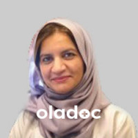 Best Obstetrician in Bahria Town, Lahore - Dr. Saima Siddiq Choudhry