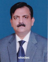 Prof. Dr. Hassan Iqbal (ENT Specialist) Multan
