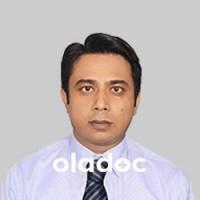 General Surgeon at Bahria International Hospital (Orchard) Lahore Dr. Shahzad Ashraf