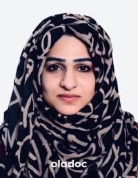 Dr. Mariam Maqbool Kayani