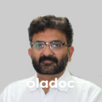 Best Hematologist in Gulshan-e-Iqbal, Karachi - Dr. Saqib Hussain Ansari