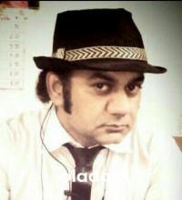 Psychologist at Nafsiati Center Lahore Mr. Azhar Hussain
