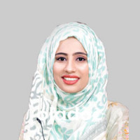 Best Nutritionist in Bahria Town, Lahore - Ms. Yumna Chattha