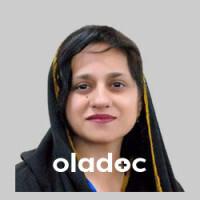 Best Doctor for Genetic Testing in Rawalpindi - Prof. Dr. Kinza Alam