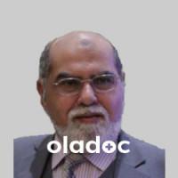 Prof. Dr. Muhammad Nouman Ahmad