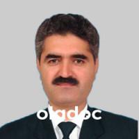 Best Doctor for Oesophagoscopy in Video Consultation - Dr. Gohar Khan