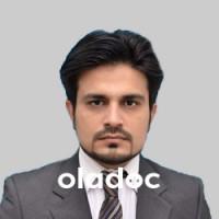 Best Orthopedic Surgeon in G-9 Markaz, Islamabad - Dr. Muhammad Bilal