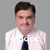 Best Doctor for Sleep Disorder in Islamabad - Dr. Muhammad Nasir Khan