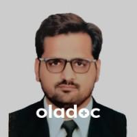 Best ENT Specialist in Faisalabad - Dr. Muhammad Waqas Khichi