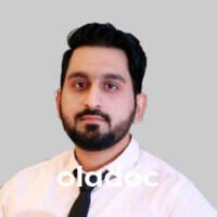 Best Dentist in Kumharanwala Chowk, Multan - Dr. Usman Tahir