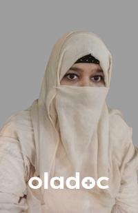 Ms. Uzma Yaqoob