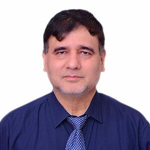 Best Diabetologist in NESPAK Society, Lahore - Dr. Hafiz Abdul Rauf