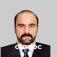 Best Doctor for Skin Care Consultation in Peshawar - Dr. Anwar Shah