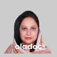 Prof. Dr. Saera Suhail Kidwai