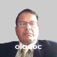 Dr. Syed Naim Hayder